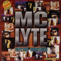 Purchase Mc Lyte - Rhyme Masters