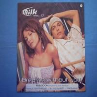 Purchase Milk Inc. - Milk Inc Ep (Vinyl)