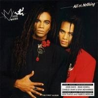 Purchase Milli Vanilli - All Or Nothing