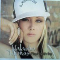 Purchase Natasha Thomas - Playin' With Fire