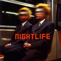 Purchase Pet Shop Boys - Nightlife