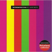 Purchase Pet Shop Boys - Introspective (EP)