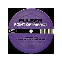 Purchase Pulser - Point Of Impact (Vinyl)