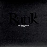 Purchase Rank 1 - Beats At Rank 1 Dotcom & After Me (Vinyl)