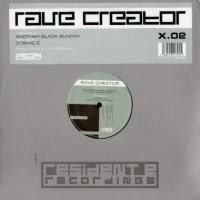 Purchase Rave Creator - Another Black Sunday (Vinyl)
