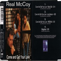 Purchase Real Mccoy - Come And Get Your Love (Single)