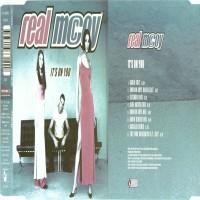 Purchase Real Mccoy - It's On Yo u '99 (Single)
