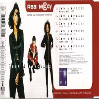 Purchase Real Mccoy - Love & Devotion (Single)