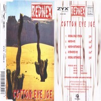 Purchase Rednex - Cotton Eye Joe (Maxi)
