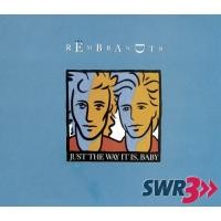 Purchase Rembrandts - Just The Way It Is, Baby (Single)