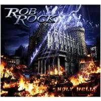 Purchase Rob Rock - Holy Hell
