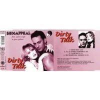 Purchase S.E.X. Appeal - Dirty Talk (Single)
