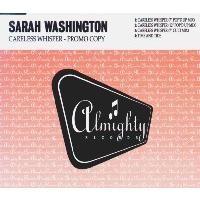 Purchase Sarah Washington - Careless Whisper (Single)