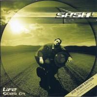 Purchase Sash! - Life Goes On