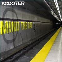Purchase Scooter - Mind The Gap