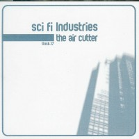 Purchase Sci Fi Industries - The Air Cutter