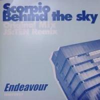 Purchase Scorpio - Behind The Sky (Promo Vinyl)
