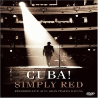 Purchase Simply Red - Cuba