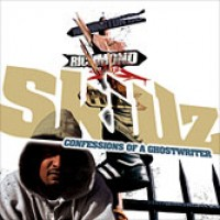 Purchase Skillz - Confessions Of A Ghostwriter