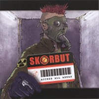 Purchase Skorbut - Access All Areas