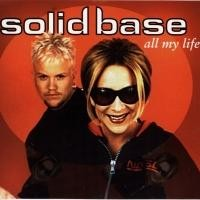 Purchase Solid Base - All My Life (Maxi)