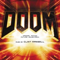 Purchase Clint Mansell - Doom