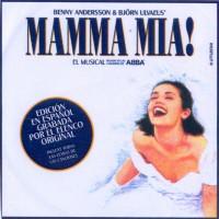 Purchase VA - Mamma Mia (Spanish Edition)