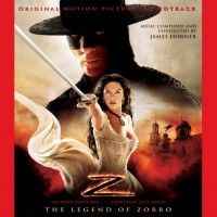 Purchase James Horner - The Legend Of Zorro