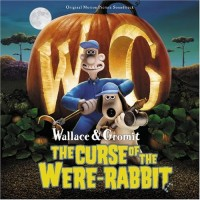 Purchase Julian Nott - Wallace & Gromit : The Curse Of The Were-Rabbit