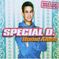 Purchase Special D. - Home Alone (Maxi)