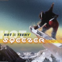 Purchase Sqeezer - Hot Ski-Teeny (Maxi)