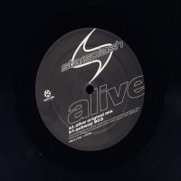 Purchase Starsplash - Alive (Vinyl)