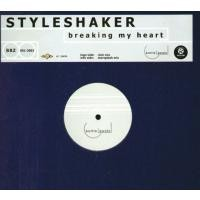 Purchase Styleshaker - Breaking My Heart (Promo Single)