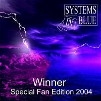 Purchase Systems In Blue - Winner (Single)