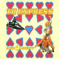 Purchase T.H. Express - Love 4 Liberty (Single)