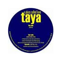 Purchase Taya - A Place Called Love (Promo Vinyl)