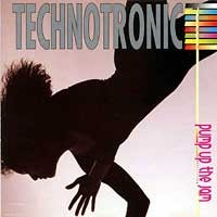 Purchase Technotronic - Pump Up The Ja m