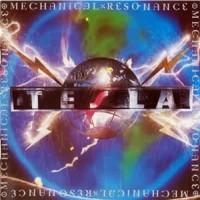 Purchase Tesla - Mechanical Resonance