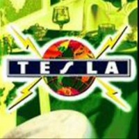 Purchase Tesla - Psychotic Supper