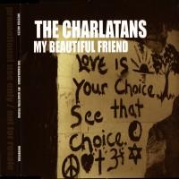 Purchase The Charlatans (UK) - My Beautiful Friend (Ep)