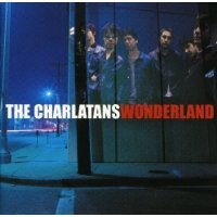 Purchase The Charlatans (UK) - Wonderland