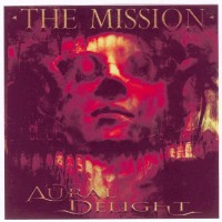 Purchase The Mission Uk - Aural Delight
