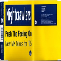 Purchase The Nightcrawlers - Push The Feeling On (Single)