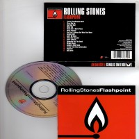 Purchase The Rolling Stones - Flashpoint Live