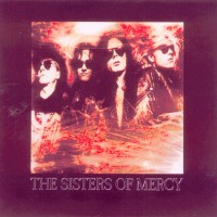 Purchase Sisters of Mercy - Doctor Jeep (Single)