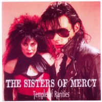 Purchase Sisters of Mercy - Temple Of Rarities