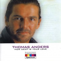 Purchase Thomas Anders - Down On Sunset (How Deep Is Your Love)