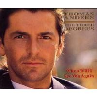 Purchase Thomas Anders - When Will I See You Again (Single)