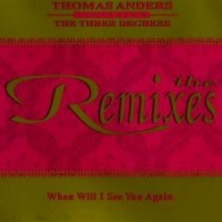 Purchase Thomas Anders - When Will I See You Again