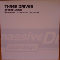 Purchase Three Drives - Greece (Vinyl)
